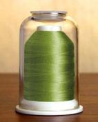 Hemingworth 1000m PolySelect Thread Leafy Green 1089