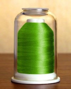 Hemingworth 1000m PolySelect Thread Green Apple 1091