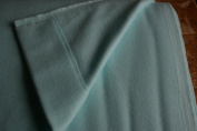 Henry Glass Buttercup Babies Flannel Fluffy Mint Green Fabric
