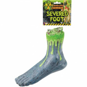 Biohazard Severed Foot