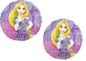 Disney Princess Rapunzel Tangled Two 46cm Balloon Set