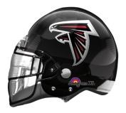 Atlanta Falcons 50cm Mylar Balloon