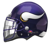 Minnesota Vikings 50cm Mylar Balloon