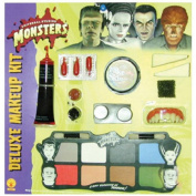Toynk Toys - Universal Studios Monsters Dlx Makeup Kit