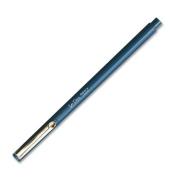 UCH4300S33 - LePen Marker, Micro Fine Plastic Point, Oriental Blue