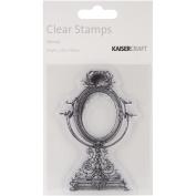 "Kaisercraft Clear Stamps 6""x4"" (15.5cm X 10cm)-mirror"