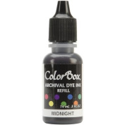 ColorBox Archival Dye Refill