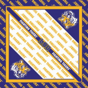 Carolina NCAA Collegiate Bandanna