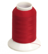 YLI Corporation Woolly Nylon Thread Solids (1000 Metres) - in your choice of colours