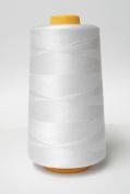 Serger Cone Thread - 4000 yds White 651