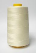 Serger Cone Thread - 4000 yds Off White 701