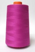 Serger Cone Thread - 4000 yds Magenta 842