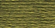 Anchor Six Strand Embroidery Floss 8.75 Yards-Fern Green Medium Dark 12 per box