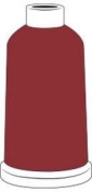 Madeira Rayon Thread 1100yd Spool BROWN RED Colour