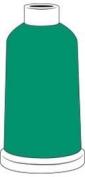 Madeira Rayon Thread 1100yd Spool GREEN Colour