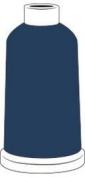 Madeira Rayon Thread 1100yd Spool BLUE Colour