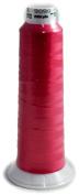 Madeira Poly Dark Pink 2000 YD Serger Thread 91289090