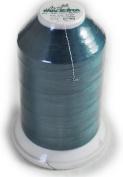 Madeira Poly Teal 2000YD Serger Thread 91288790