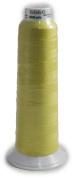 Madeira Poly Lemon 2000YD Serger Thread 91288660