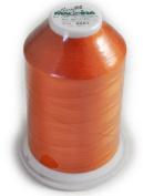 Madeira Poly Pumpkin 2000YD Serger Thread 91288651