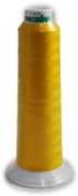 Madeira Poly Mustard 2000YD Serger Thread 91289951