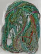 Gauguin Ribbon Floss Shimmer Painters Threads Tentakulum Embellishment Germany