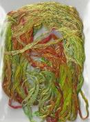 Rousseau Ribbon Floss Shimmer Painters Threads Tentakulum Embellishment Germany
