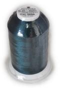 Maderia Thread Polyester 5690 Midnight Teal 914405690