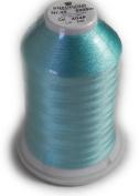 Maderia Thread Rayon 4045 Light Teal 901404045