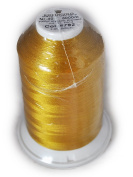 Maderia Thread Polyester 5792 Mustard Gold 914405792