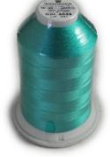 Maderia Thread Rayon 4046 Teal 901404046