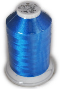 Maderia Thread Rayon 4297 Electric Blue 901404297