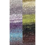 Noro Silk Garden Sock Yarn
