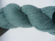 Juniper Moon Herriot Heathers Baby Alpaca Colour 1009 Iceplant Green 100g Skein
