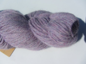 Juniper Moon Herriot Heathers Baby Alpaca Colour 1008 Fall Aster 100g Skein
