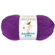 Coats & Clark Stitch Nation Bamboo Ewe Yarn