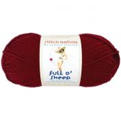 Stitch Nation Full o' Sheep Yarn
