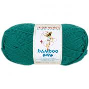Stitch Nation Bamboo Ewe Yarn-Eucalyptus