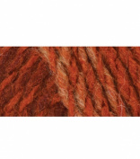 Red Heart Collage Yarn-Rust