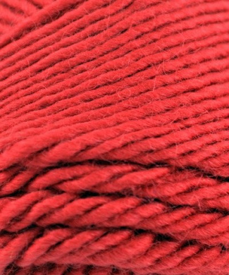 Lamb's Pride Worsted by Brown Sheep - #80 Blue Blood Red