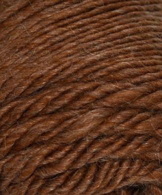 Lamb's Pride Worsted by Brown Sheep - #08 Wild Oak