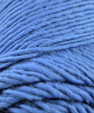 Lamb's Pride Worsted by Brown Sheep - #57 Brite Blue