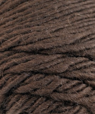 Lamb's Pride Worsted by Brown Sheep - #151 Chocolate Souffle