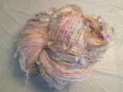 Blue Ridge Needleart Whirlwind Crazy Yarn #006 Lighter Shade of Pale