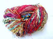 Blue Ridge Needleart Whirlwind Crazy Yarn #003 Falling Leaves