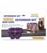 Caron Ultimate Sweater Machine Extension Kit