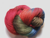 Lorna's Laces Helen's Lace 403 Tuscany Hand Dyed Yarn Lg Skein 1250 Yards