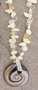 White Necklace Passion 4 Fashion Coyne's & Company