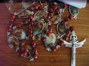 Rosarybeads Stations Of Cross Rosary Rosaries Beads Holy Trinity