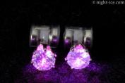 Original Night Ice LED Earrings